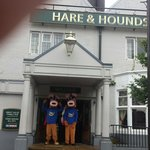 Hare and Hounds Marsh Hill