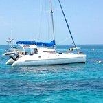 Kit at Sombrero Reef, Florida Keys