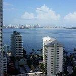 Four Seasons Miami Bay View