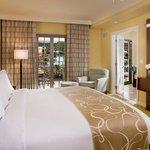 1 bedeoom suite