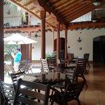 Hotel Colonial en Granada Nicaragua