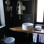 Biocity Bathroom