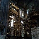 Pilgrim mass, alter