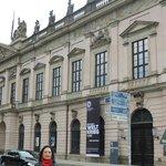Museu Histórico Alemão - Berlim, Alemanha