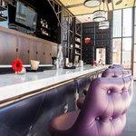 Spyglass - Rooftop Bar