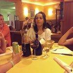 Photo de Ristorante Pizzeria Stagnino