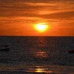 Amazing sunsets...................