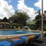 Photo de Decameron Decalodge Ticuna
