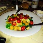 Salada da Temporada