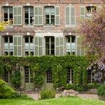 La maison du parc Honfleur