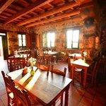 Dinning Restaurant area