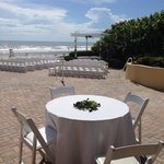 Great outdoor wedding prices