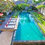 Imani Villas Swimming Pool