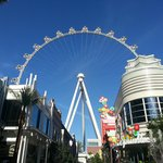 The Linq BEFORE I got on