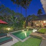 Imani Villas Pool (Ariana)