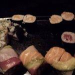 Sushi Yoshi Hibachi Steakhouseの写真