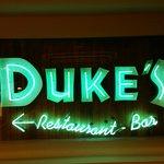 Duke's restaurant