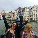Veneza, voltarei em breve <3