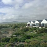 Strandloper Beach Hotel in Paternoster