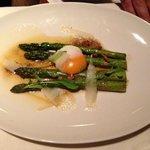 The Point asparagus