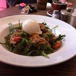 Tunfisch-Salat