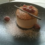 Des desserts raffinés
