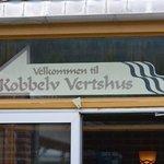 Bilde fra Kobbelv Vertshus