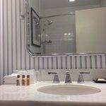 Bathroom in Lanai building