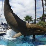 Love the whale