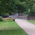St Pauli Park