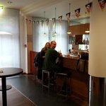 the bar at nh