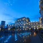 The Plaza Hotel Balanga City