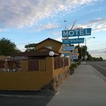 Mt. Whitney Motel Foto