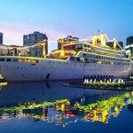 Sea world...Boat restaurant