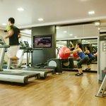 Kirana Spa Fitness Centre