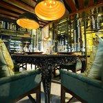 صورة فوتوغرافية لـ Onyx Restaurant Erbil
