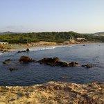 Cala Nova Beach