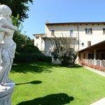Benvenuti a Villa Sgariglia