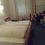 Hotel 17 Seen Foto