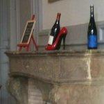 Une jolie carte des vins