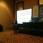 Pembicara kongres ISICM dari Luar negeri