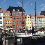 couleurs danoises