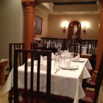 Restorant Antigonea
