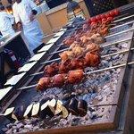 Arabic buffet - best in Dubai