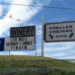 Robller Vineyard