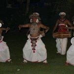 Danse traditionnelle St. Sylvestre