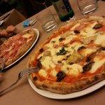 Che pizzs mmmmmmm