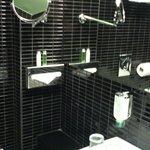 bagno camera 406