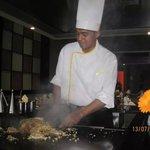 Japanesse restaurant