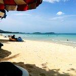 Spiaggia di chaweng